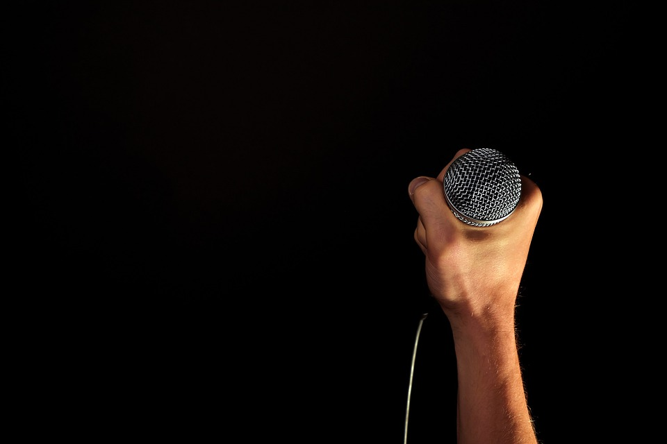 Karaokes en Lima