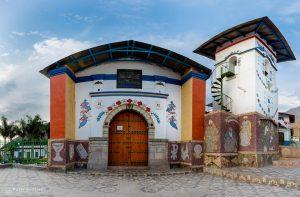 Pueblo Pintado - Antioquía - Lima