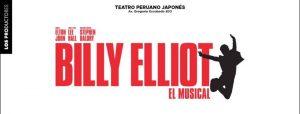 Billi Elliot