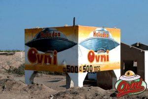 Helados Ovni Chilca