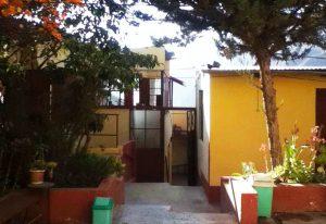 hospedaje cerro santiago antioquia lima