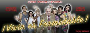 teatro en Lima en agosto