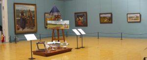 museo de arte italiano en Lima