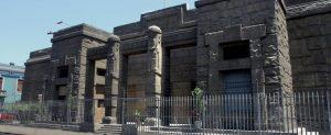 Museo Nacional de Cultura Peruana