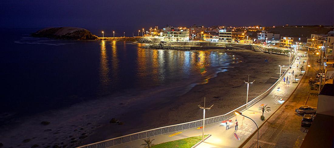 Fin de Año En Punta Hermosa
