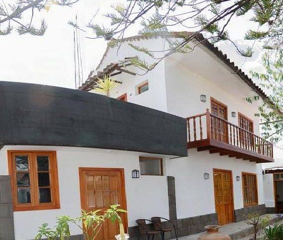 Hotel Manco Cápac vía Facebook Oficial