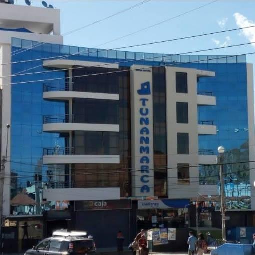 Hotel Tunanmarca vía Facebook