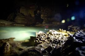 cuevas en Perú