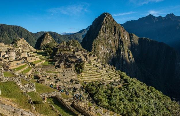 Hoteles en Aguas Calientes Cusco